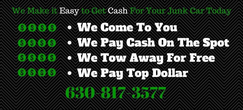 Jm Chicago Junk Car Buyers 773 699 9632 Quot We Make It Easy